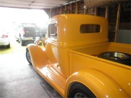 1933 Dodge Pickup (CC-1116017) for sale in Cadillac, Michigan