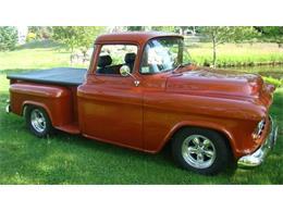 1955 Chevrolet 3100 (CC-1116061) for sale in Cadillac, Michigan