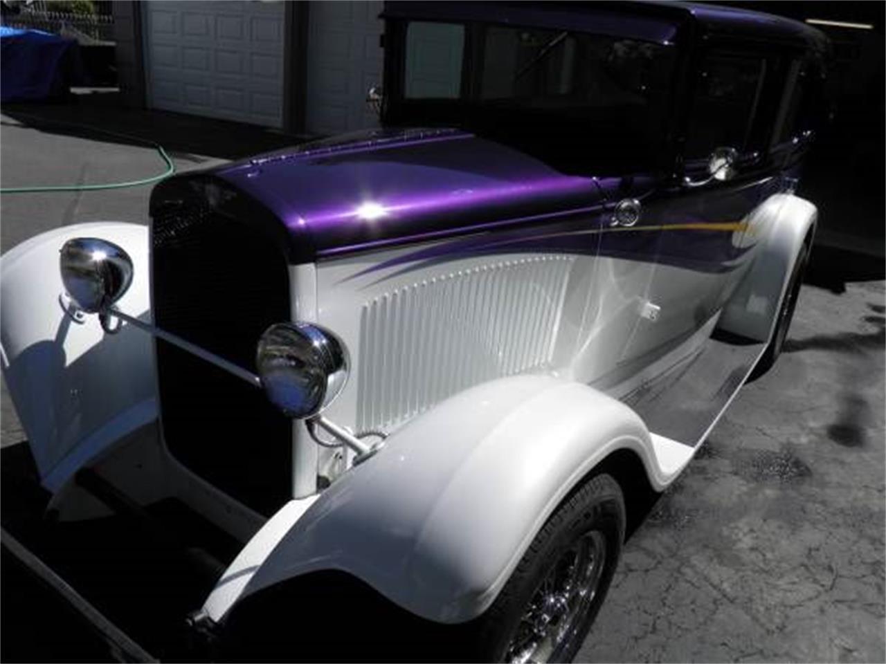 1929 Dodge Sedan (CC-1116063) for sale in Cadillac, Michigan