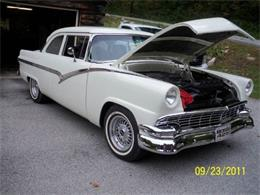 1956 Ford Club Sedan (CC-1116069) for sale in Cadillac, Michigan