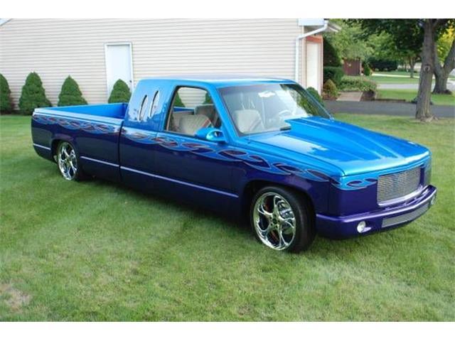 1994 Chevrolet C/K 1500 (CC-1116090) for sale in Cadillac, Michigan