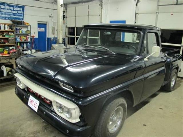 1965 GMC C/K 10