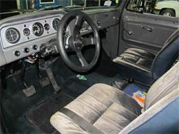 1965 GMC C/K 10 (CC-1116122) for sale in Cadillac, Michigan