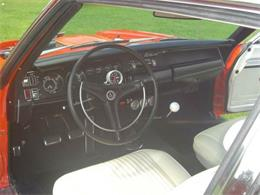 1969 Dodge Super Bee (CC-1116123) for sale in Cadillac, Michigan