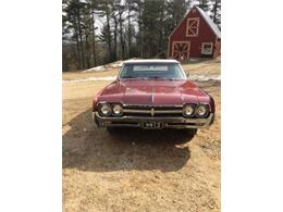 1966 Oldsmobile Cutlass (CC-1116139) for sale in Cadillac, Michigan