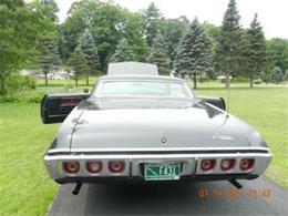 1968 Chevrolet Caprice (CC-1116150) for sale in Cadillac, Michigan