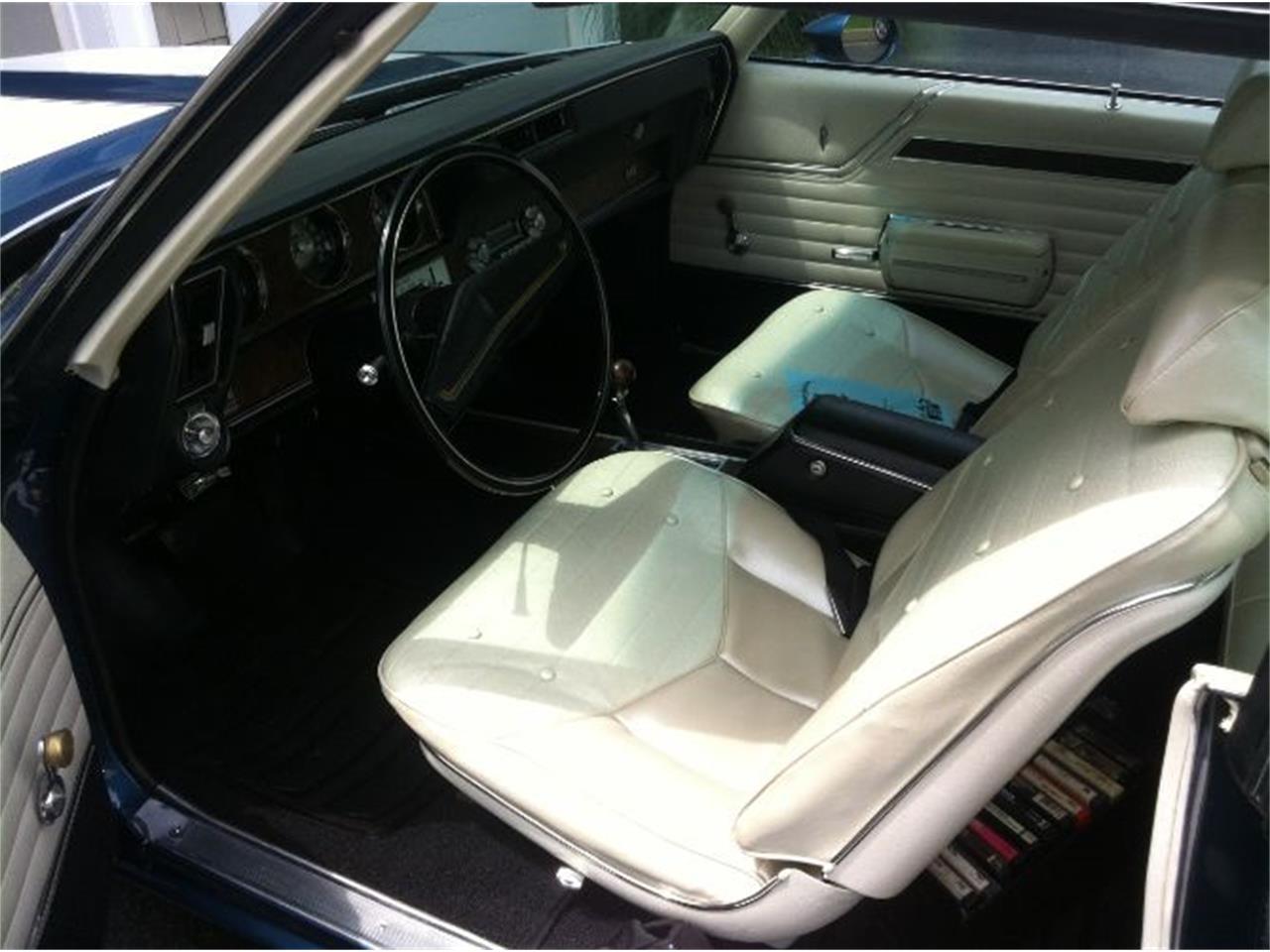 1970 Oldsmobile 442 (CC-1116167) for sale in Cadillac, Michigan