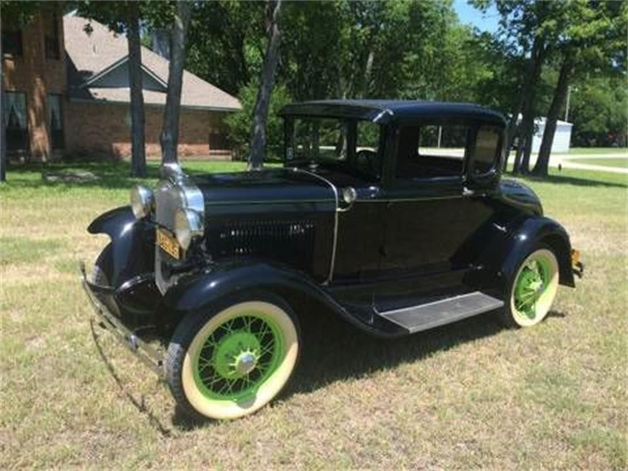 1930 Ford Model A (CC-1116178) for sale in Cadillac, Michigan