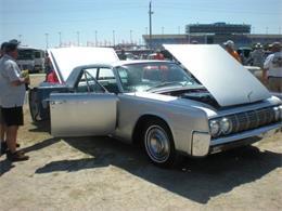 1968 Chevrolet Impala (CC-1116180) for sale in Cadillac, Michigan