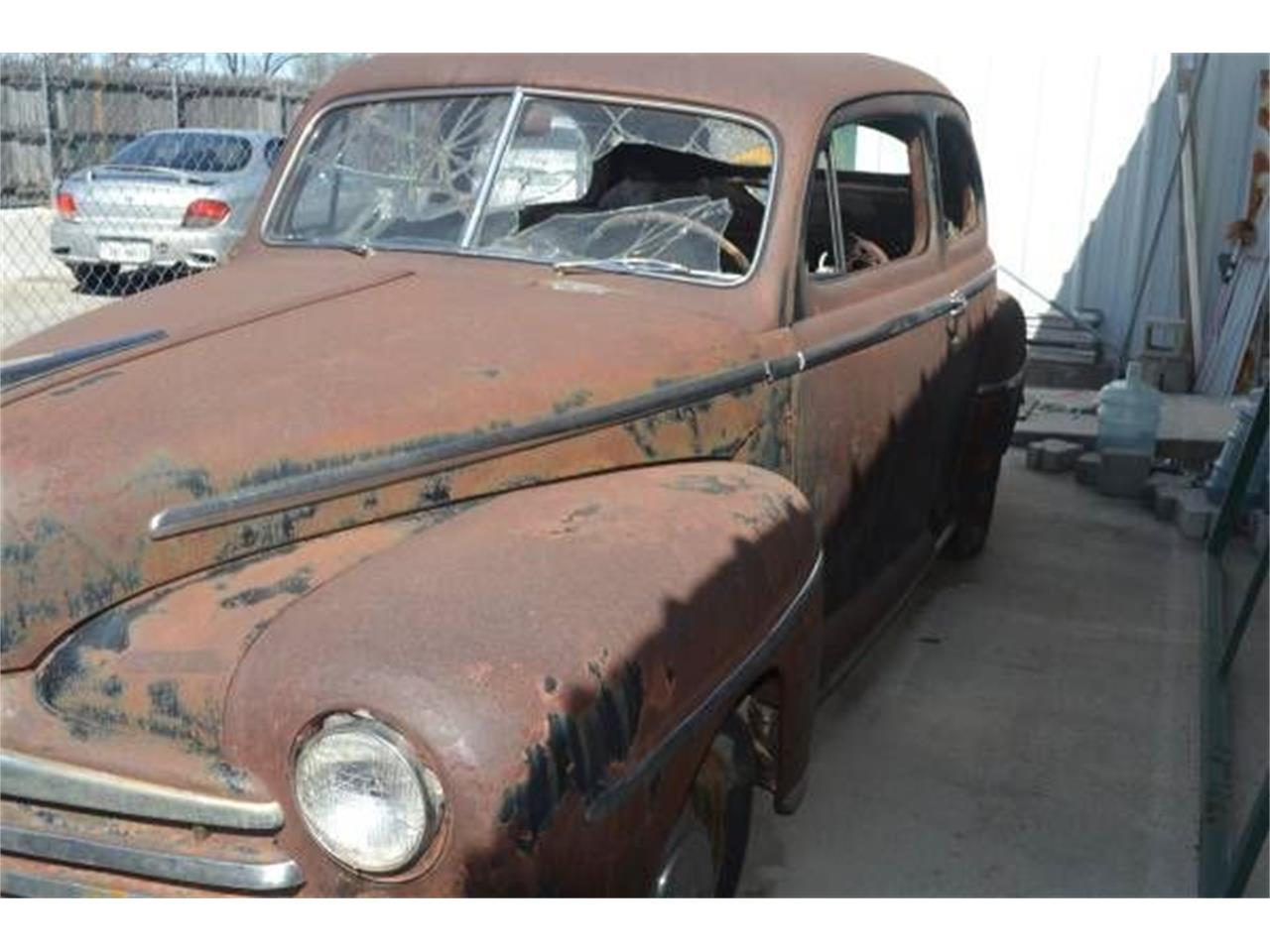 1947 Ford Coupe (CC-1116201) for sale in Cadillac, Michigan