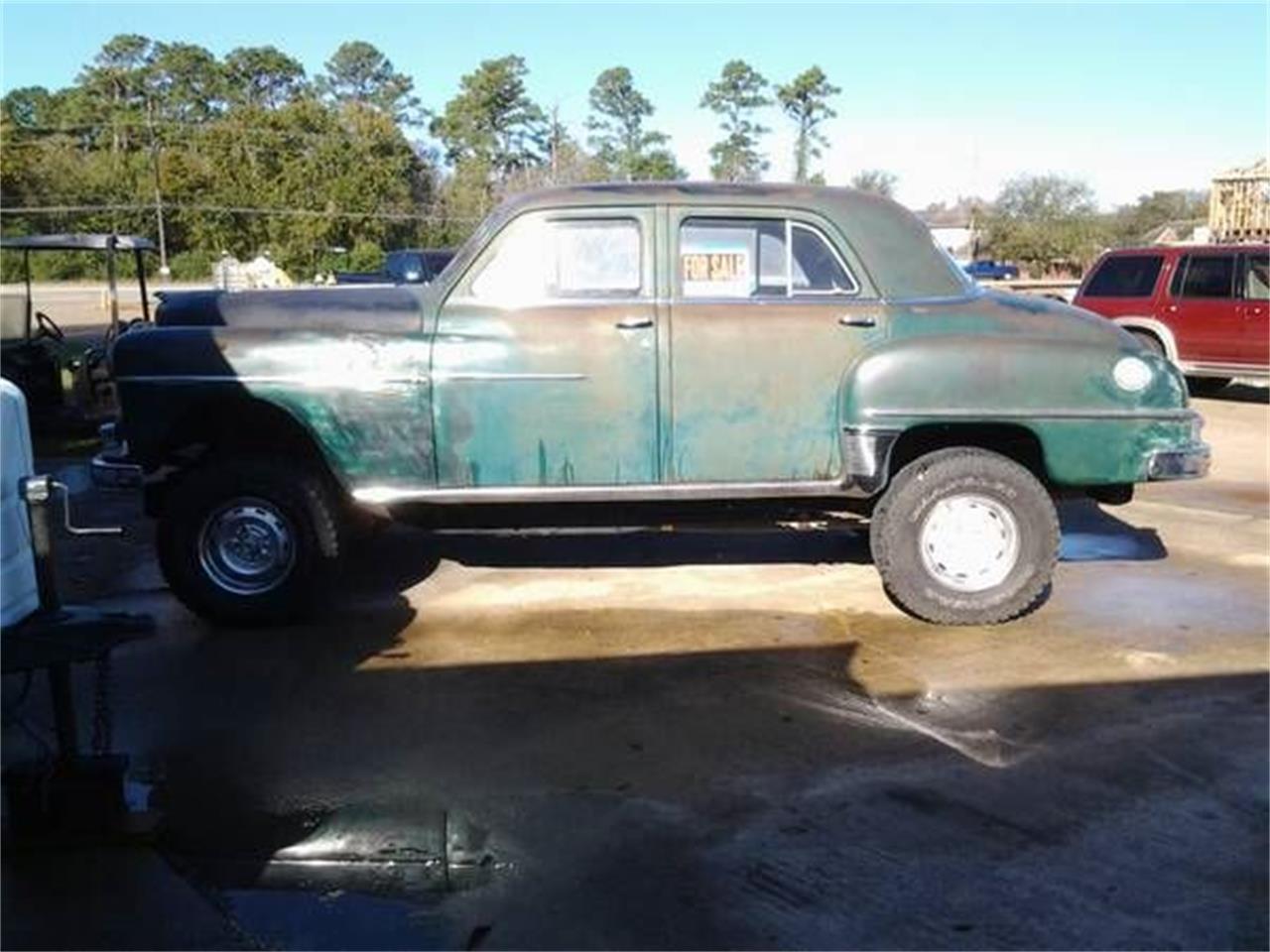 1950 Dodge Sedan (CC-1116206) for sale in Cadillac, Michigan