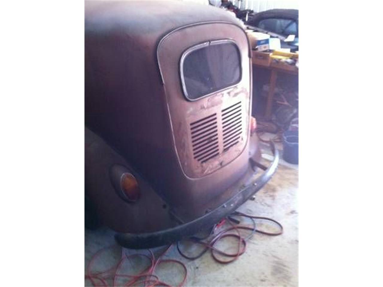 1965 Volkswagen Custom (CC-1116207) for sale in Cadillac, Michigan