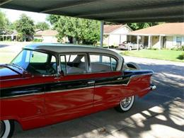 1956 Nash Ambassador (CC-1116240) for sale in Cadillac, Michigan