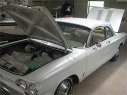 1961 Chevrolet Monza (CC-1116281) for sale in Cadillac, Michigan