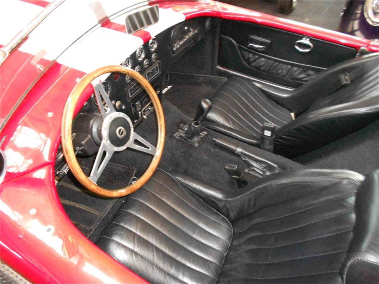 1993 Shelby Cobra (CC-1116312) for sale in Cadillac, Michigan
