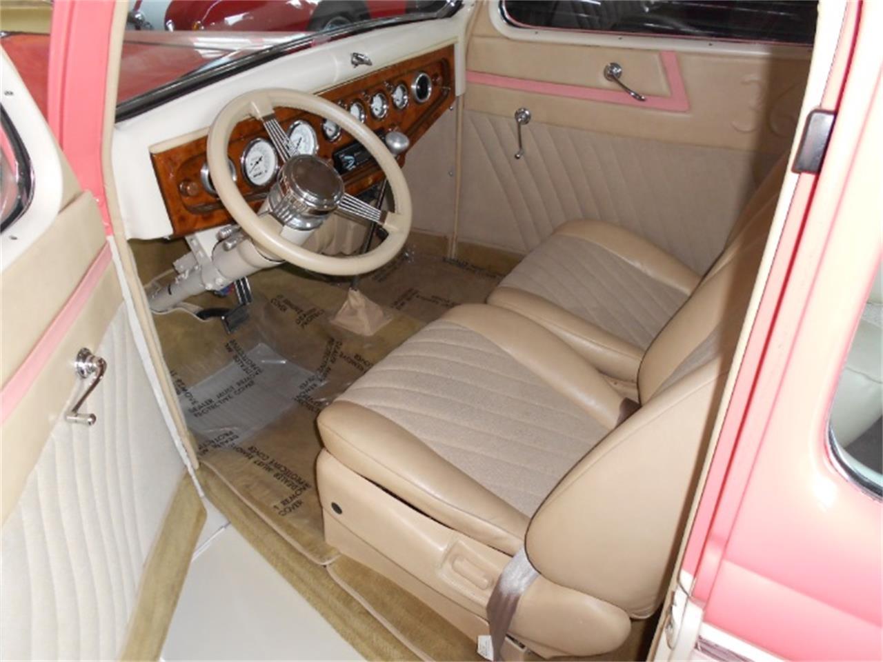 1936 Ford Slantback (CC-1116325) for sale in Cadillac, Michigan