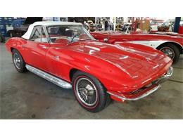 1965 Chevrolet Corvette (CC-1116332) for sale in Cadillac, Michigan