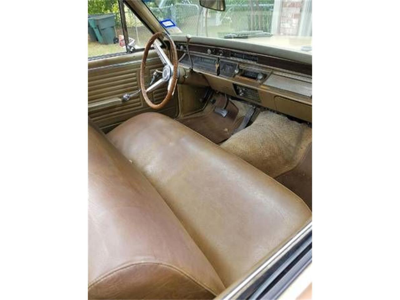 1967 Chevrolet El Camino (CC-1116356) for sale in Cadillac, Michigan