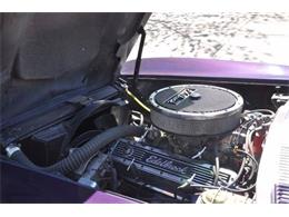 1967 Chevrolet Corvette (CC-1116357) for sale in Cadillac, Michigan