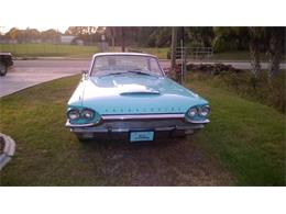 1964 Ford Thunderbird (CC-1116358) for sale in Cadillac, Michigan