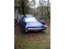 1960 Cadillac Sedan DeVille (CC-1116371) for sale in Cadillac, Michigan