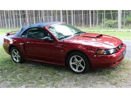 2003 Ford Mustang (CC-1116385) for sale in Cadillac, Michigan