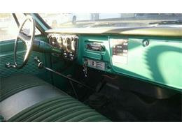1970 Chevrolet C10 (CC-1116392) for sale in Cadillac, Michigan