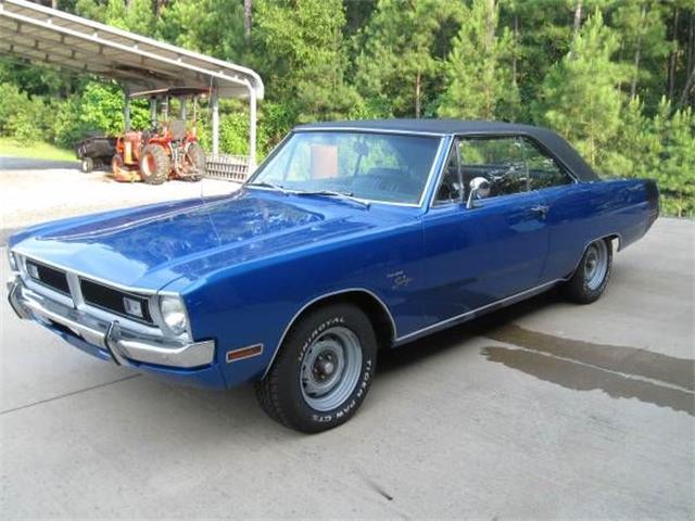 1971 Dodge Dart (CC-1116405) for sale in Cadillac, Michigan