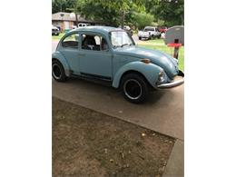 1971 Volkswagen Beetle (CC-1116410) for sale in Cadillac, Michigan