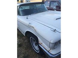 1960 Ford Thunderbird (CC-1116436) for sale in Cadillac, Michigan