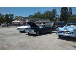 1963 Ford Galaxie 500 (CC-1116447) for sale in Cadillac, Michigan