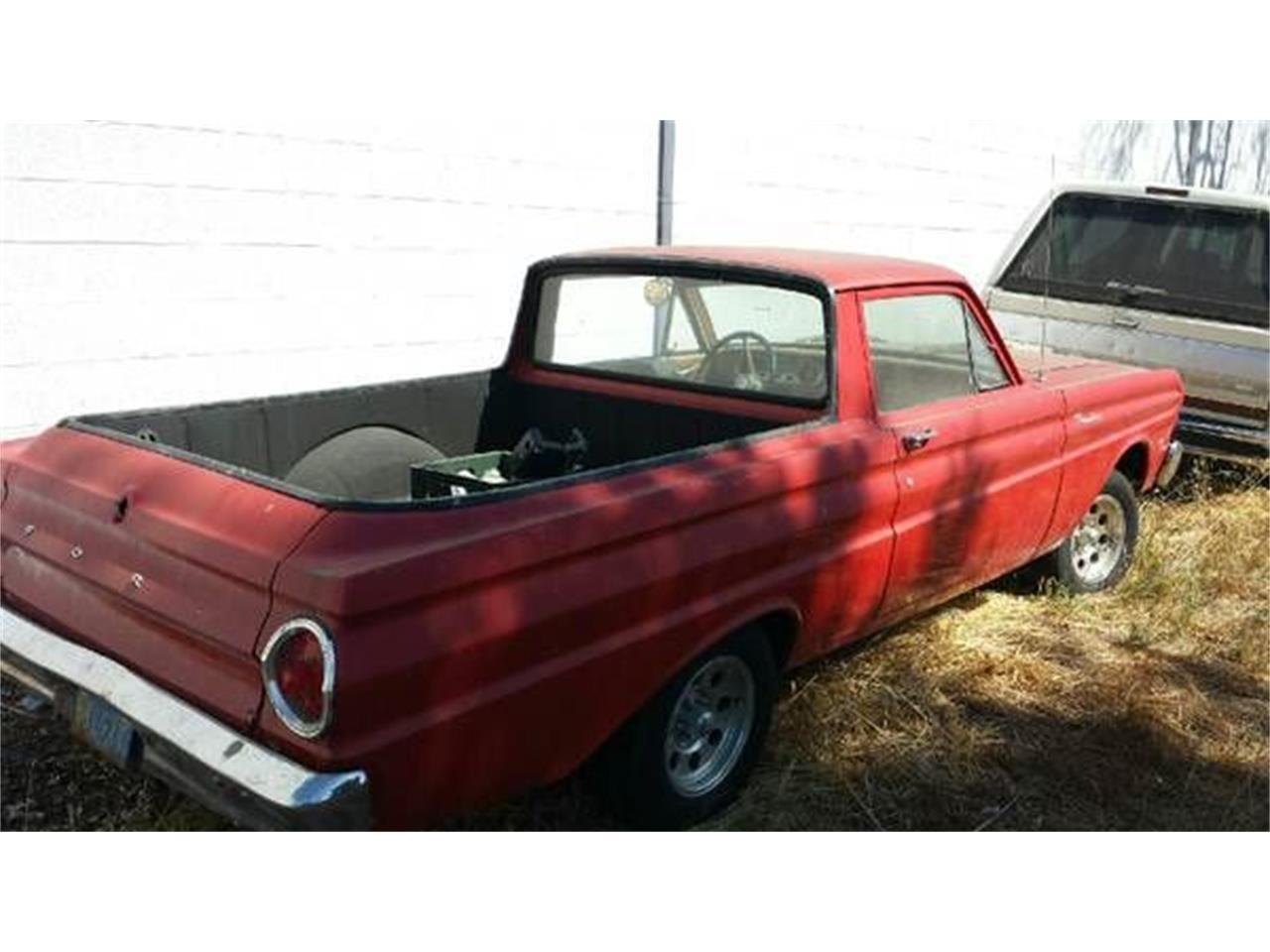 1964 Ford Ranchero (CC-1116454) for sale in Cadillac, Michigan