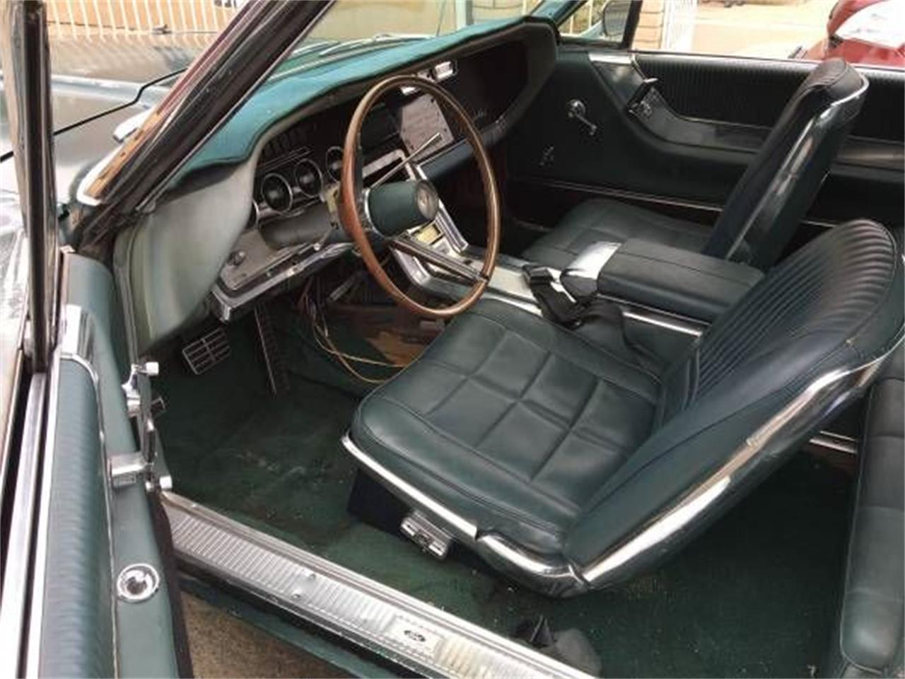 1964 Ford Thunderbird (CC-1116455) for sale in Cadillac, Michigan