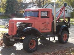 1932 Ford Tow Truck (CC-1116458) for sale in Cadillac, Michigan