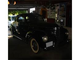 1939 Plymouth Business Coupe (CC-1116461) for sale in Cadillac, Michigan