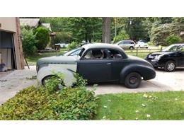1940 Chevrolet Coupe (CC-1116462) for sale in Cadillac, Michigan
