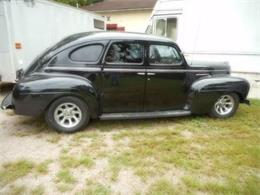 1940 Plymouth Street Rod (CC-1116463) for sale in Cadillac, Michigan