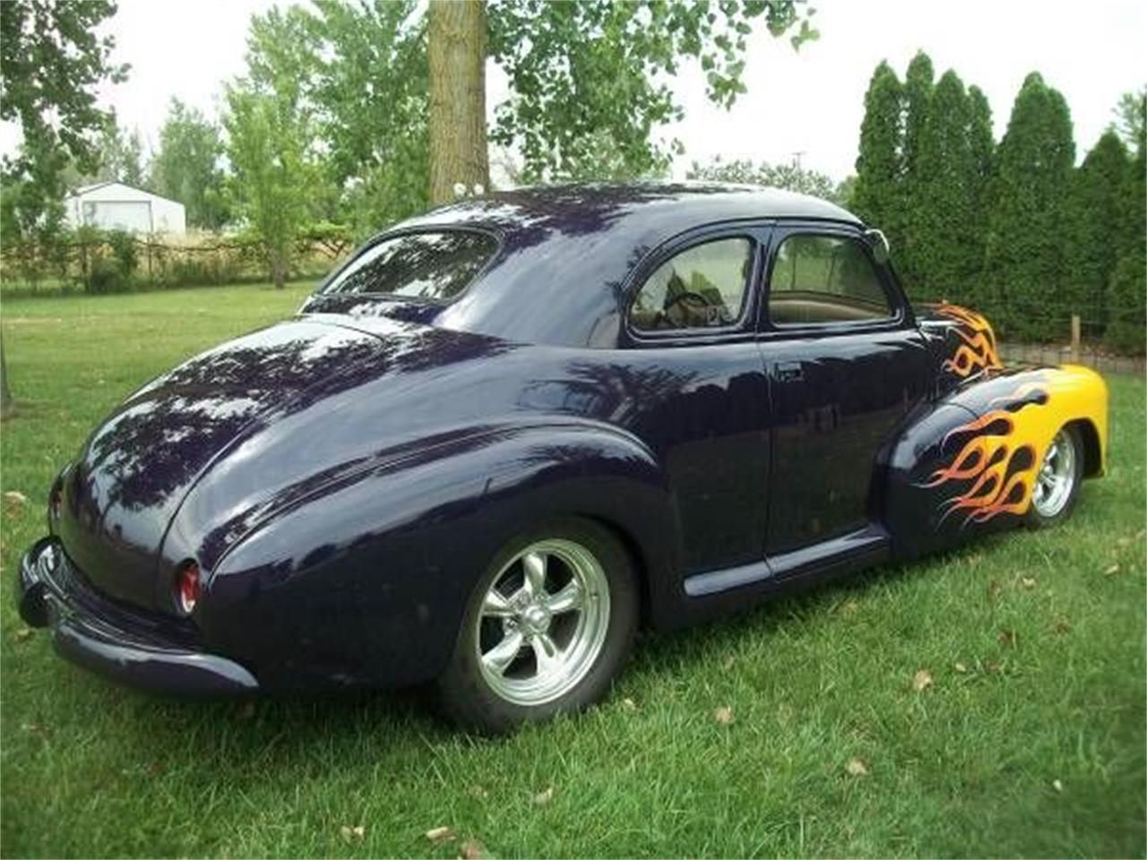 1948 Chevrolet Street Rod (CC-1116466) for sale in Cadillac, Michigan