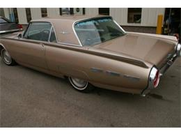 1962 Ford Thunderbird (CC-1116476) for sale in Cadillac, Michigan