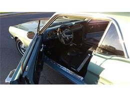 1966 Ford Mustang (CC-1116477) for sale in Cadillac, Michigan