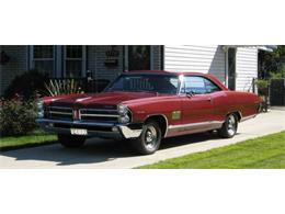 1965 Pontiac Catalina (CC-1116497) for sale in Cadillac, Michigan