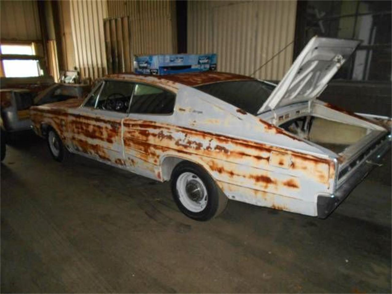 1966 Dodge Charger (CC-1116500) for sale in Cadillac, Michigan