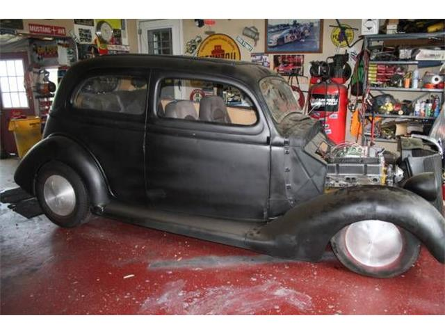 1936 Ford Slantback (CC-1116510) for sale in Cadillac, Michigan