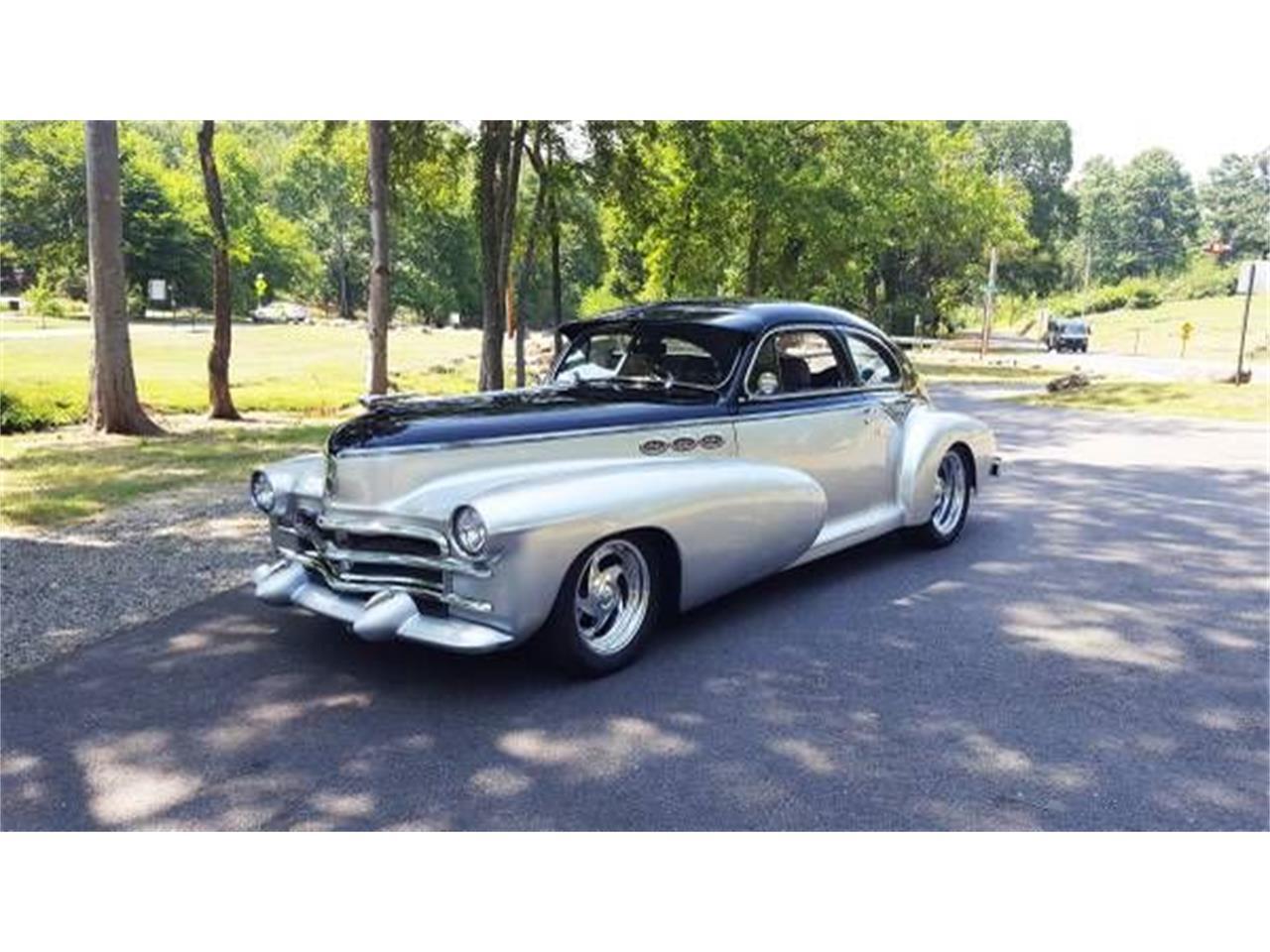 1942 Cadillac Series 61 (CC-1116518) for sale in Cadillac, Michigan