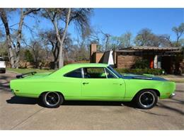 1969 Plymouth Road Runner (CC-1116524) for sale in Cadillac, Michigan