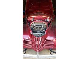 1940 Chevrolet Sedan (CC-1116529) for sale in Cadillac, Michigan
