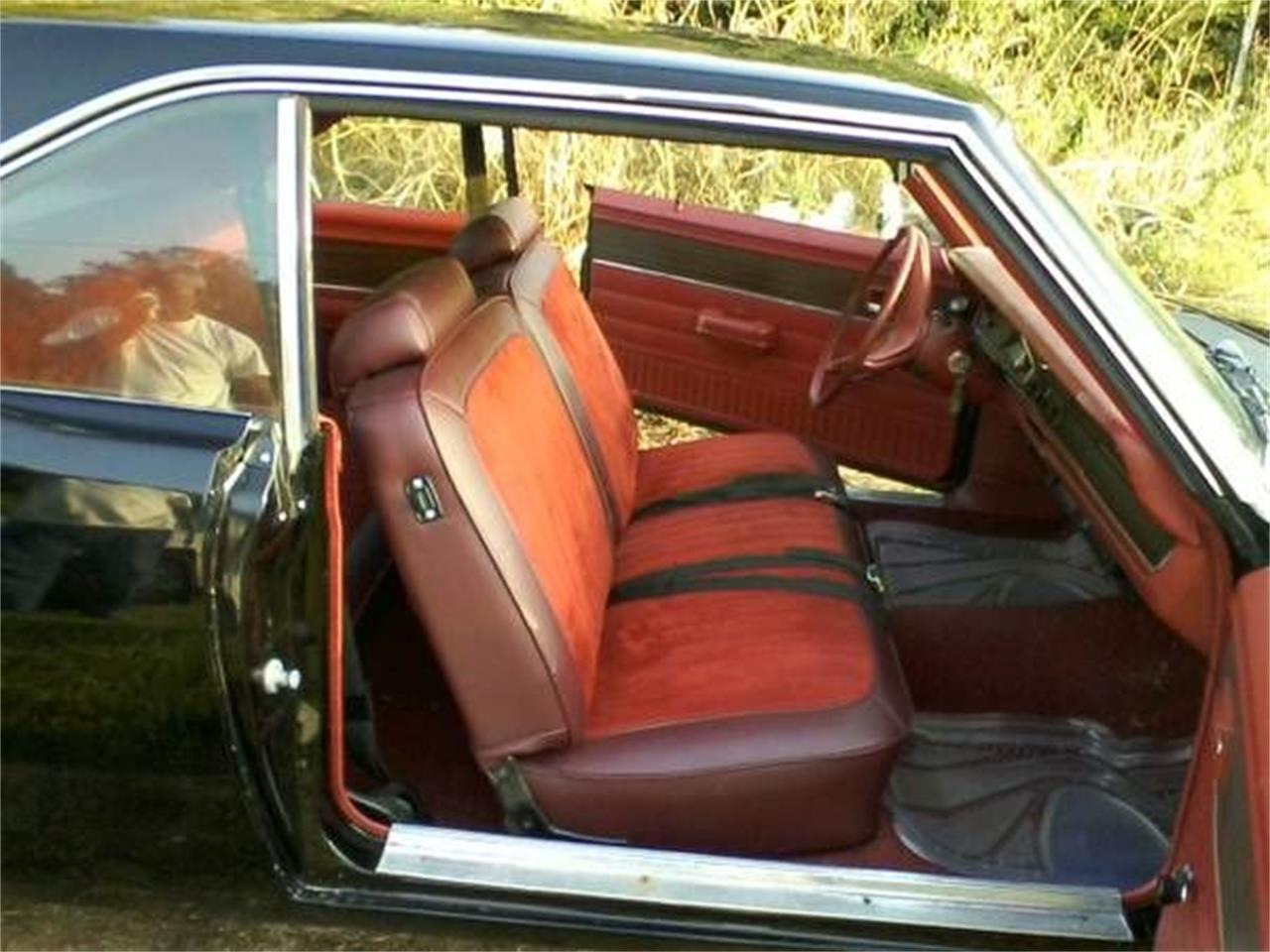 1973 Dodge Dart (CC-1116533) for sale in Cadillac, Michigan