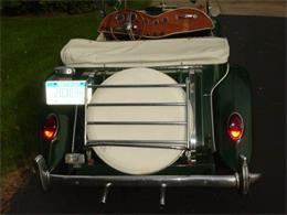 1954 MG TD (CC-1116543) for sale in Cadillac, Michigan