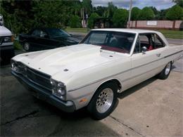 1969 Dodge Dart (CC-1116552) for sale in Cadillac, Michigan