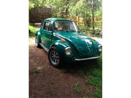 1974 Volkswagen Super Beetle (CC-1116556) for sale in Cadillac, Michigan